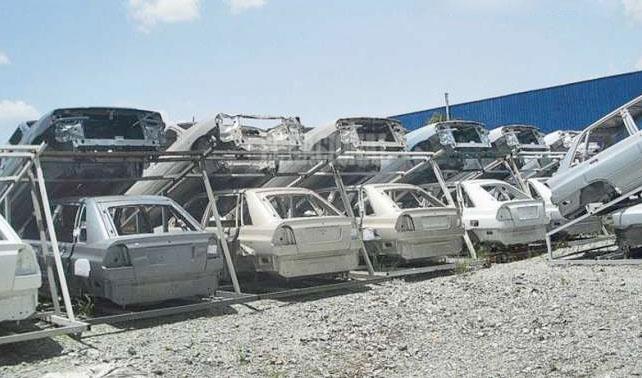 Venirauto cumple meta de calentar 400 toneladas de metal con forma de carro