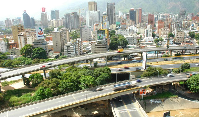 Venezuela entra al Top Ten de países con menos cosas en el Top Ten