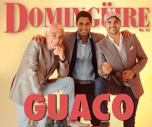 Domingüire No.56: Guaco