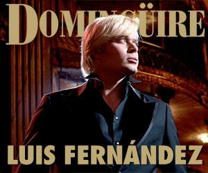 Domingüire No.57: Luis Fernández