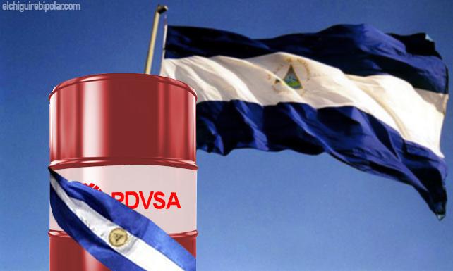 Barril de petróleo venezolano gana elecciones en Nicaragua
