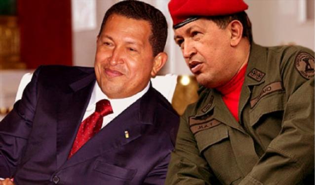 PSUV invita a debatir a las múltiples personalidades de Chávez