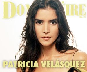 Domingüire 59: Patricia Velásquez