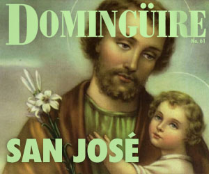 Domingüire 61: San José