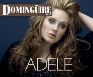 Domingüire 63: Adele