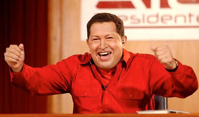 Chávez compensará regreso de Aló Presidente con especial de 67 días