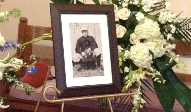 Clasificación de la Guaira mata de un infarto al último fanático que los vio en una final