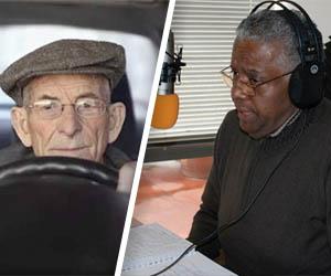 Señor racista disfruta programa de radio ignorando que locutor es negro