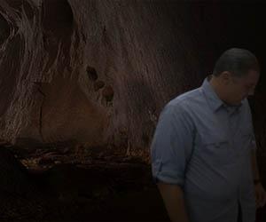 Ocultan a Pablo Pérez en una cueva para ver si sube en las encuestas