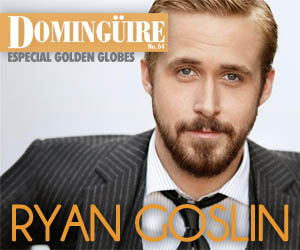 Domingüire 64: Especial Golden Globes