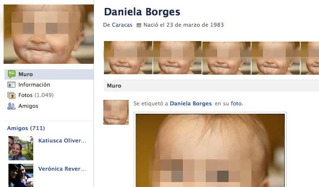 Bebé muere de hambre porque madre primeriza sólo se dedicó a subir sus fotos en Facebook