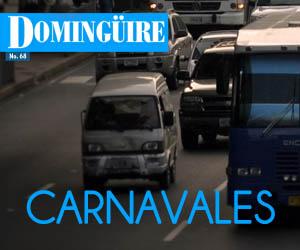 Domingüire Nro.68: Carnavales