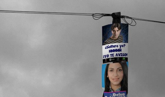 """Obra de teatro """"¿Soltero yo?"""" lidera encuestas para alcaldía del Hatillo"""