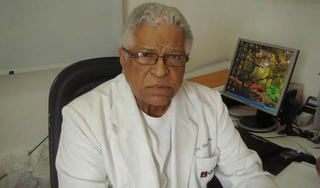 Diagnóstico médico concluye que Chávez no es Bolívar, Cristo ni Dios