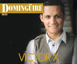 Domingüire Nro. 73: Víctor X