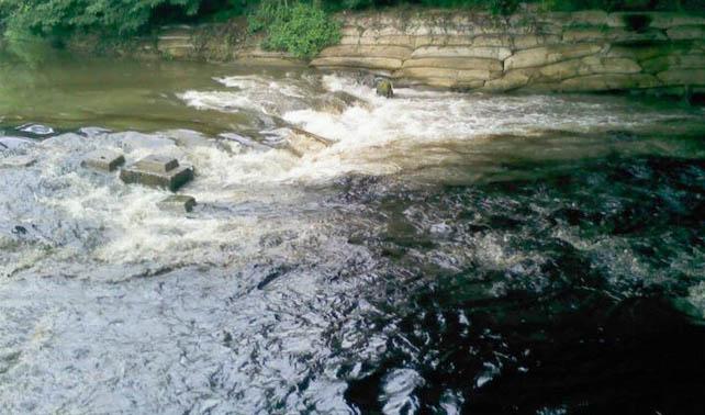 PDVSA celebra aumento de producción introduciendo crudo en cuerpo de monaguenses