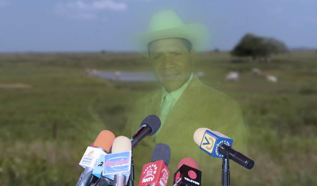 Espíritu de la Sabana pide más información sobre enfermedad de Chávez