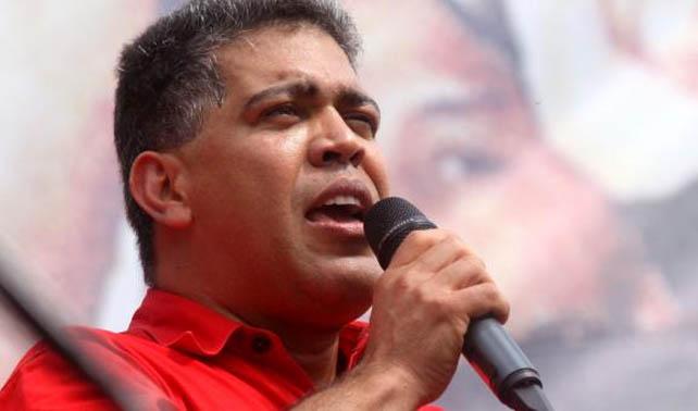 PSUV denuncia que 13 años de Chávez son plan de la oposición para acabar con el país
