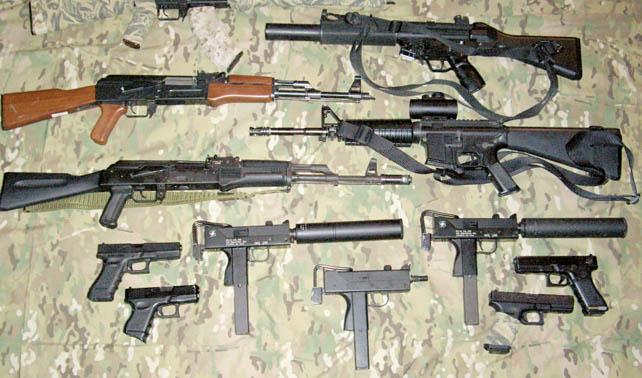 Aplicarán Ley de Precios Justos a armas de fuego buscando que escaseen