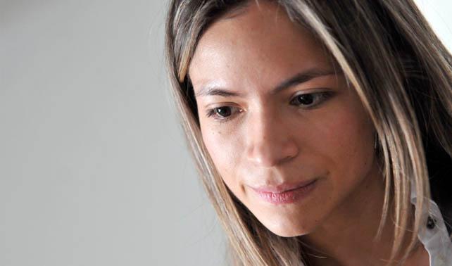 Feminista que exige igualdad, satisfecha con trato preferencial del Día de la Mujer
