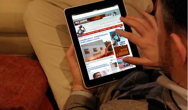 Iglesia Católica confirma su oposición al matrimonio hombre-iPad