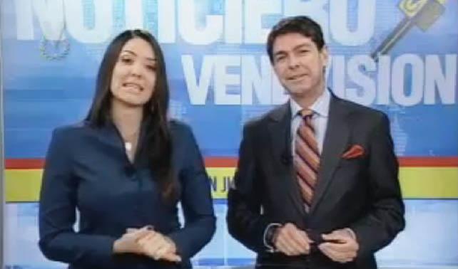 Venevisión se concentrará en editar lo que censura bien, el noticiero