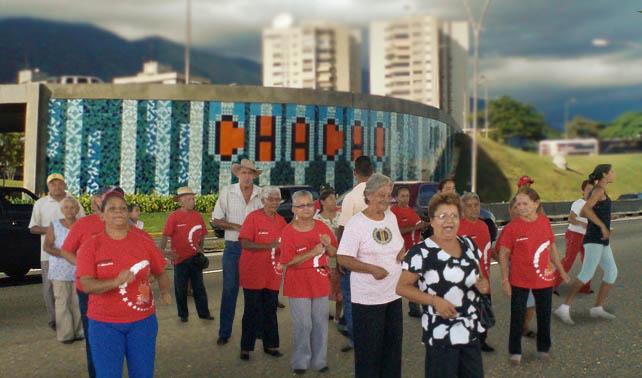 Oposición de 2002 y chavismo actual comparten falta de liderazgo, golpismo y bailoterapia