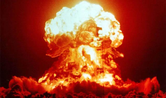 Greenpeace declara la guerra a la humanidad y acaba con el Planeta