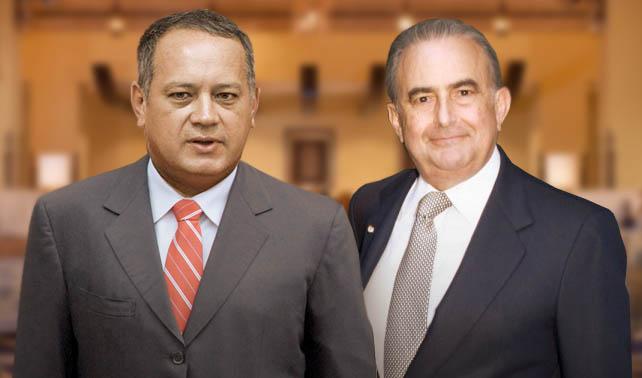 Cabello y Cisneros se unen para comprar Colombia