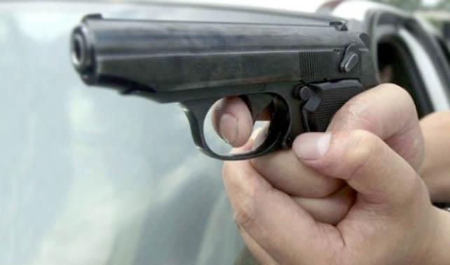 Arma de malandro ignora si Chávez está o no en el país