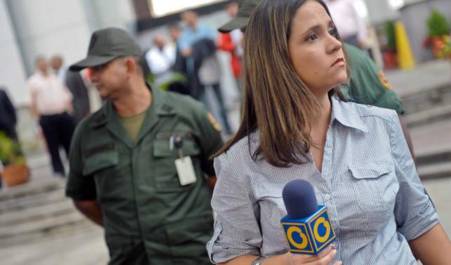 """Periodistas despreocupados por amenazas de Varela: """"Si nos meten presos igual nos escapamos"""""""