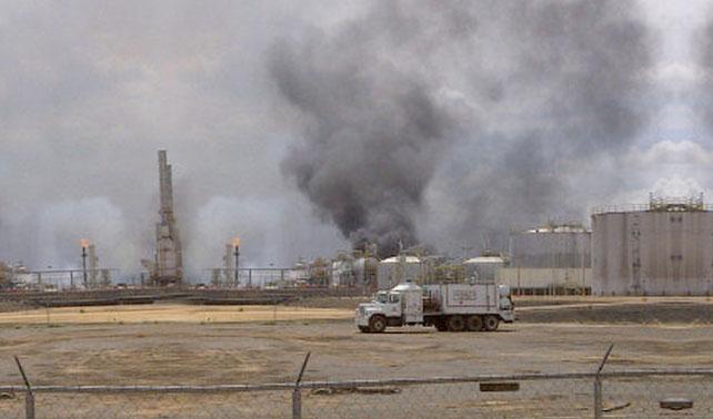 China pagará petróleo venezolano con extintores de fuego
