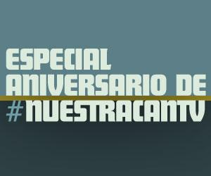 Especial Aniversario de #NuestraCANTV