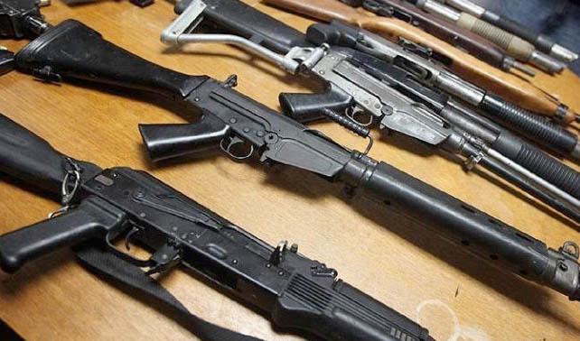 Precios de armas en cárceles venezolanas comienzan a cotizar en la bolsa