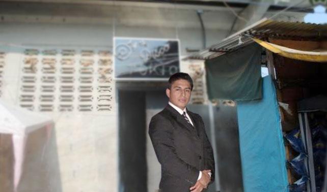 Seguridad de Discoteca en Tocorón rechaza a clientes sin prontuario
