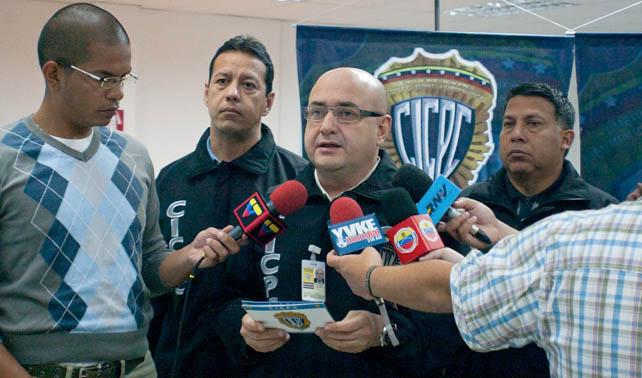"""CICPC declaró sobre el robo a Julio Iglesias: """"Este señor tiene un bronceado increíble y canta bellísimo"""""""