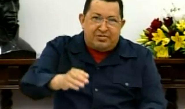 Venezolanos recaen en Chávez y obtienen dosis de 3 horas
