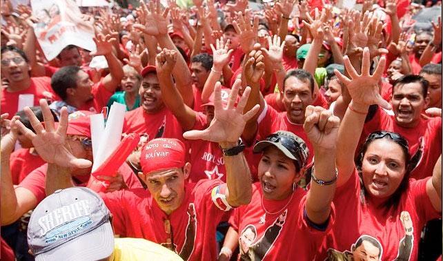2.999.999 de seguidores de @Chavezcandanga no reciben una casa