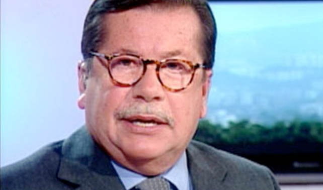 Señor opositor espera opinión del Ciudadano para saber si celebrar la victoria de Maldonado