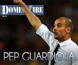 Domingüire Nro.81: Pep Guardiola
