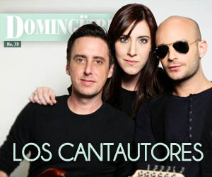 """Domingüire Nro.78: """"Los Cantautores"""""""