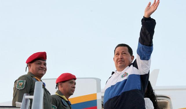 TSJ ordena a Chávez repetir el año por inasistencias