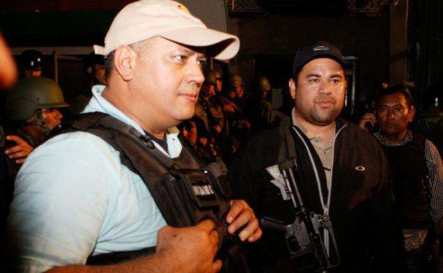 Chávez felicita a Varela por su determinación y capacidad para llamar a Diosdado