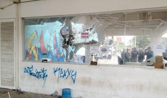 FVF sanciona a Pto. La Cruz por los disturbios otorgando 15 juegos de la Vinotinto