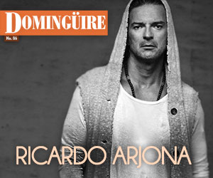 Domingüire Nro. 86: Ricardo Arjona
