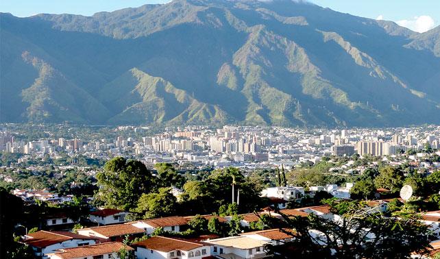 Interior del país cumple 446 años obligado a hacer diligencias en Caracas