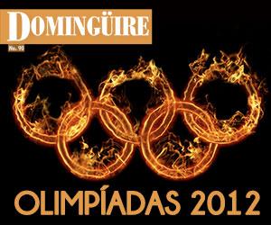 Domingüire Nro.90: Olimpíadas 2012 (Especial 2 pag.)