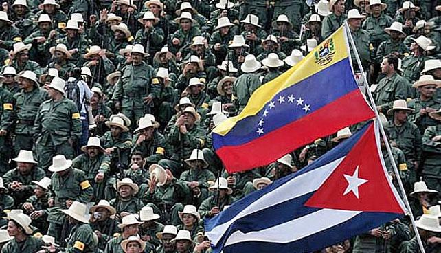 5 de Julio: Cuba celebra su dependencia de Venezuela