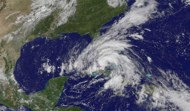 Por llegada de huracán Isaac a Nueva Orleans, CNE reubicará votantes de Miami a Somalia
