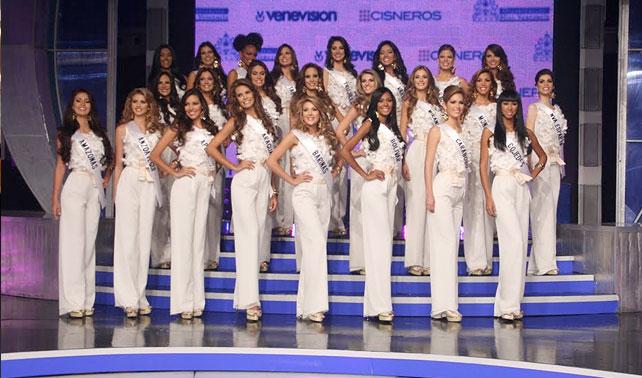 Venezuela encuentra identidad en concurso de belleza que es tomado como chiste en el resto del mundo